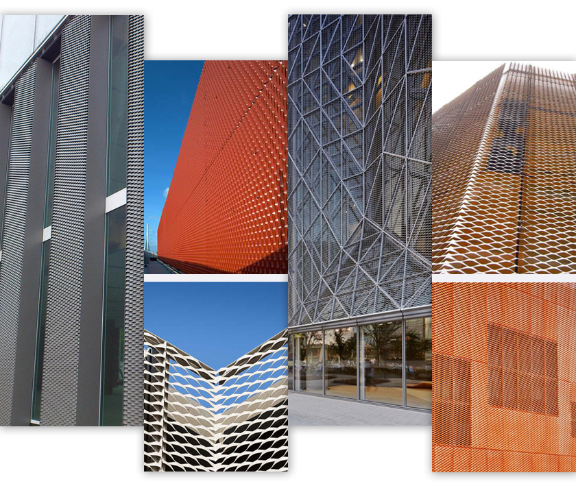Architectural-Expanded-Metal