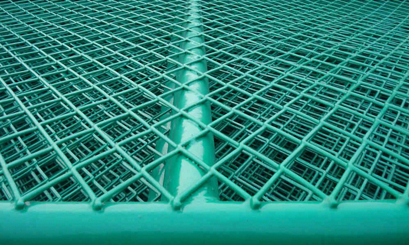 Fence Expanded Metal Mesh / Sheet