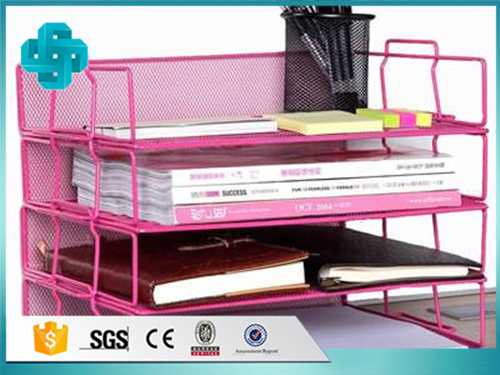 Office Supplies Expanded Metal Mesh
